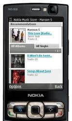 Продаю  мобильный телефон nokia N95 8gb