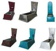 Гробницы,  памятники,  ритуальные изделия