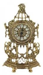 Большой выбор каминных часов