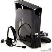 Новый Xbox 360 Slim 250GB прошит LT 3.0+Far Cray 3