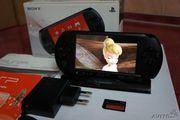 Новые PSP 16GB + 20 лучших игр.