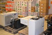 Полупромышленное холодильное оборудование: моноблоки и сплиты (сплит-с