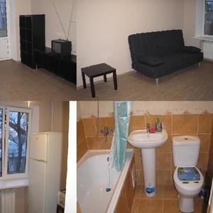 Сдаю. 1 к.кв.,  Центр,  Доломановский,  2/5эт.,  мебель,  техника.