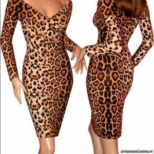 Распродажа красивых платьев 60%