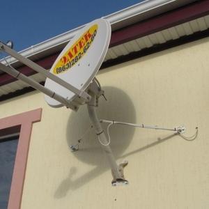 Двусторонний спутниковый Интернет - Ka Sat.