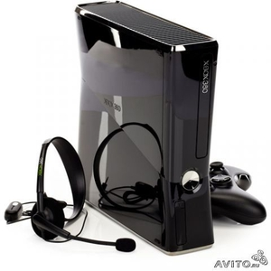 Новый Xbox 360 Slim 250GB прошит LT 3.0+Far Cray 3