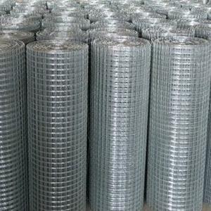 Сетка сварная в рулонах, с высотой рулона 0, 15м; 0, 2м; 0, 25м; 0, 3м; 0, 35м.