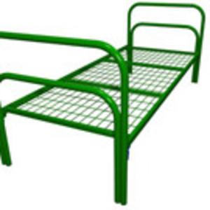 Металлические кровати на заказ от производителя с доставкой по стране