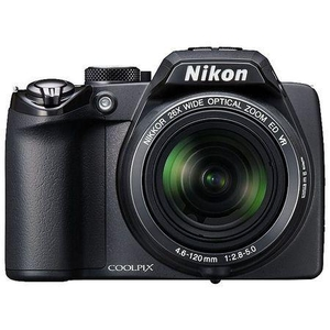 Продам фотоаппарат Nikon Coolpix P100