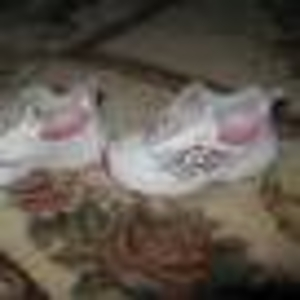 Продам  импортные кожаные детские кроссовки stride rite