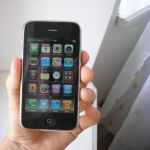 Продам Apple Iphone 3gs 16gb черный.