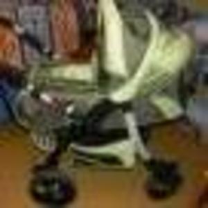 Продам коляску трансформер Hawiz Orion