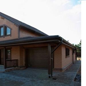 Продам дом в Крыму и земельные участки в эко-поселке Александровка.