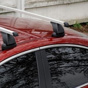 Багажники на крышу авто.Установка бесплатно!