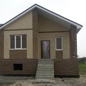 Новый дом в Старочеркасске