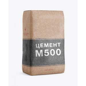 Лучший серый цемент М-500 в Ростове-на-Дону