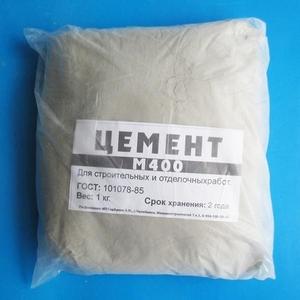 Серый цемент вс марки  - Ростове-на-Дону,  Россия