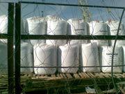 Карбамид марки Б ГОСТ упаковка биг-бег 0, 75 тонн ТольяттиАзот