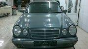 продаю Mersedes E240.1999 г.