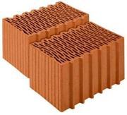 Керамические блоки «POROMAX» по оптовым ценам.