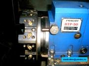 Токарный автомат 1325Ф30 с револьверной головой Pragati BTP50