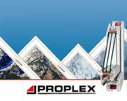 Металлопластиковые окна Proplex от завода производителя