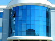 Фасадное остекление в Ростове-на-Дону