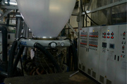 3-х слойная линия jandis 1700 мм