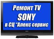 Ремонтируем телевизоры Sony в мастерской