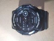 Часы G-Shock Ga 200 идеальное состояние.