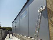 Быстровозводимые здания из металла в ассортименте построим в срок