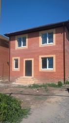 Новый дом 80 кв.м. Каскадная ,  Ростов-на-Дону