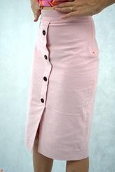 Юбка,  Фламинго,  коллекция One love,  сайт: www.iji.club
