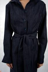 Платье Полночь,  новое,  коллекция One love. Итальянская ткань.