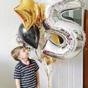 Воздушные шарики к Вашему торжеству!