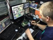 Частнный мастер компьютер